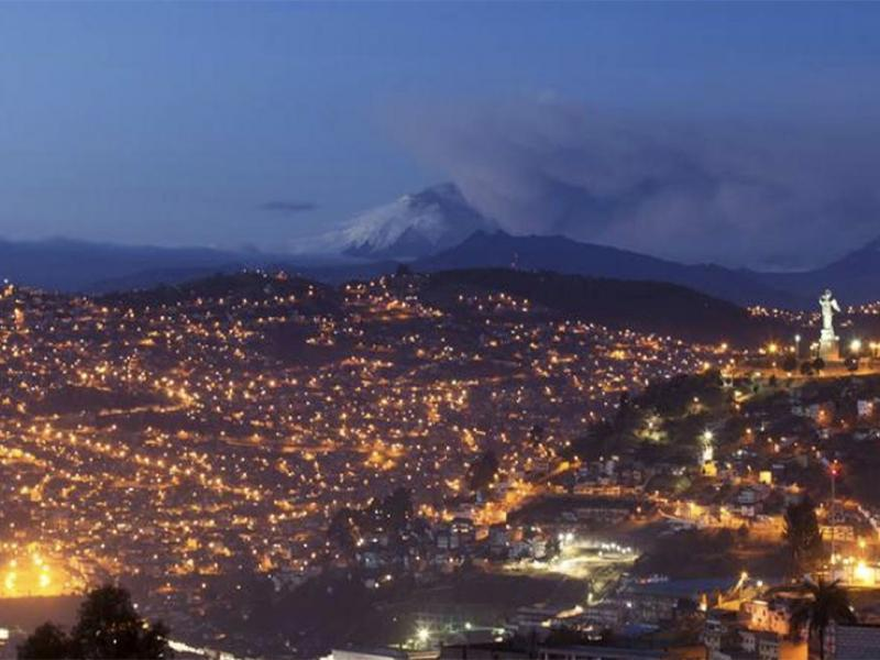 Ecuador to issue $400 mln bond to finance social housing project