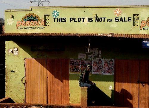 """This plot is not for sale!"": Land Administration and Land Disputes in Uganda"