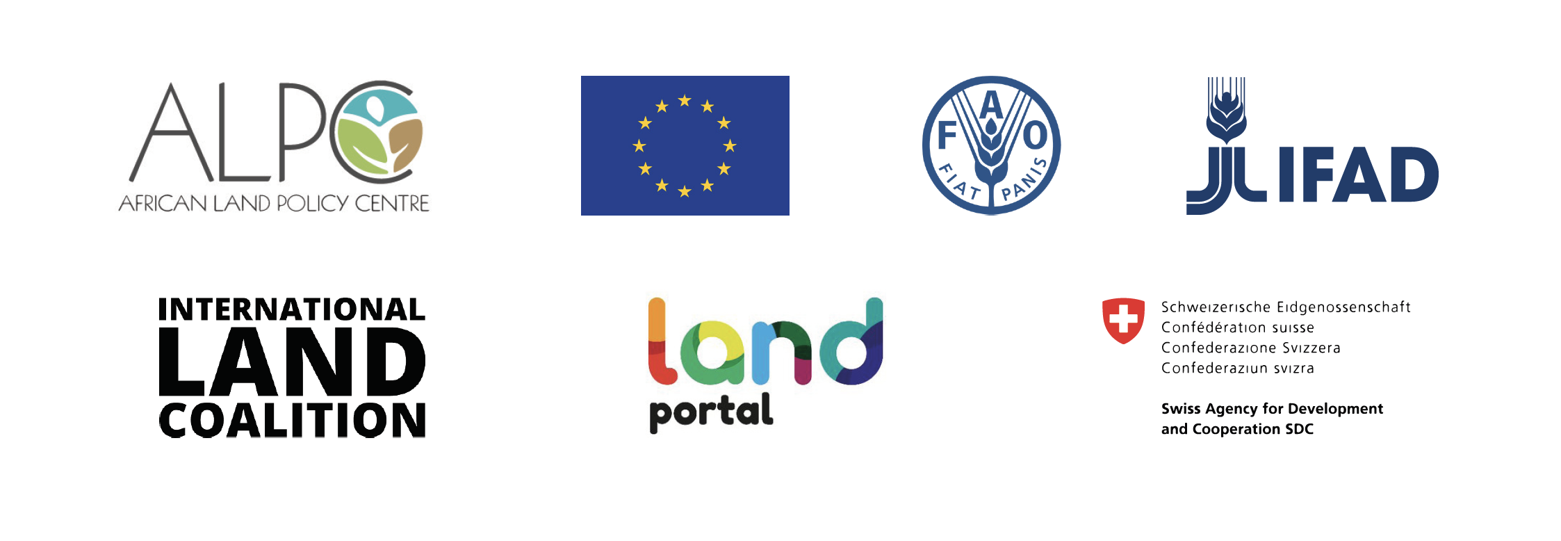 9th Capitalization Meeting of the EU Land Governance Programme - Day 3 - WEBINAR ON COVID-19 AND TENURE SECURITY
