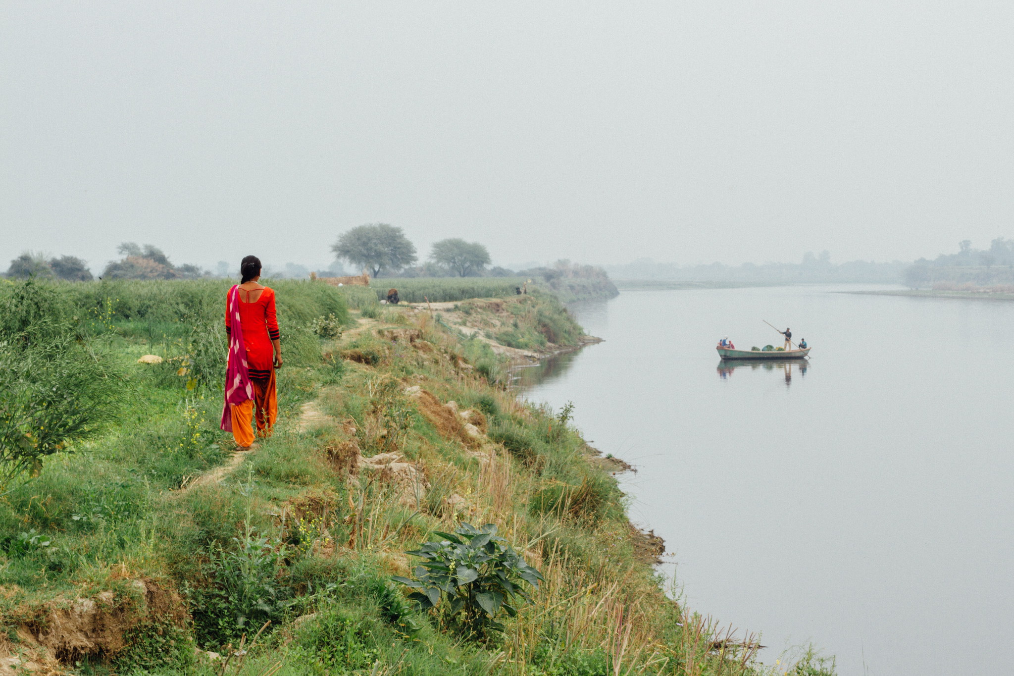women's land rights SDGs