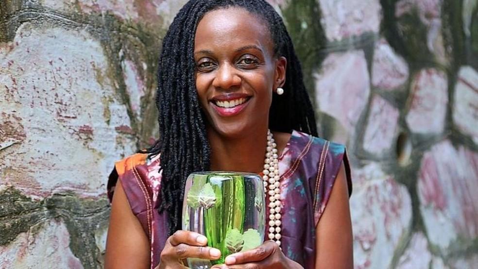 Foto: Africa Food Prize via BBC