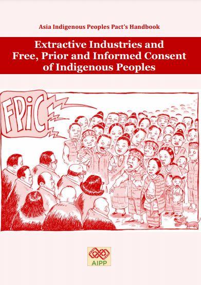 Asia Indigenous Peoples Pact's Handbook