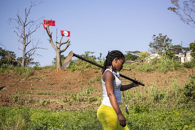 Foto: Mlungisi Mbele.