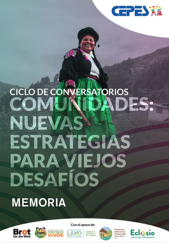 Conversatorios Comunidades Perú