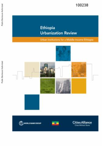 Ethiopia Urbanization Review