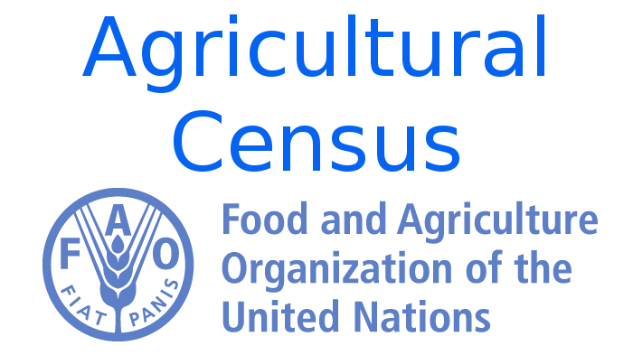 FAO Agricultural Census