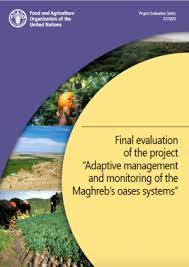 Final evaluation Maghreb