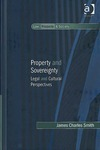 Property and Sovereignty: Legal and Cultural Perspectives