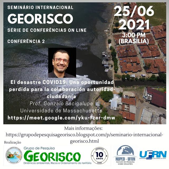 Georisco