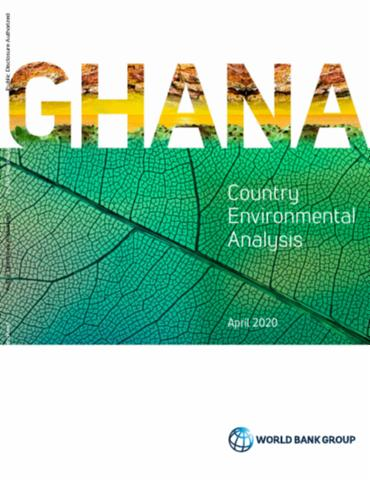 Ghana Country Environmental Analysis