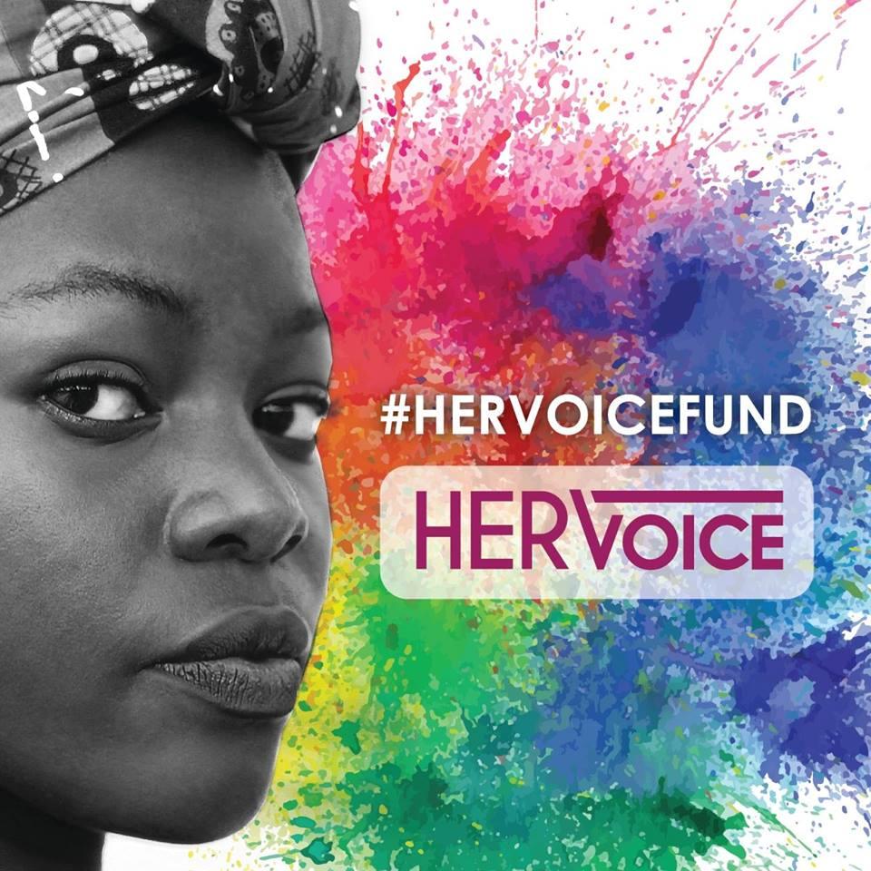 Her Voice Fund