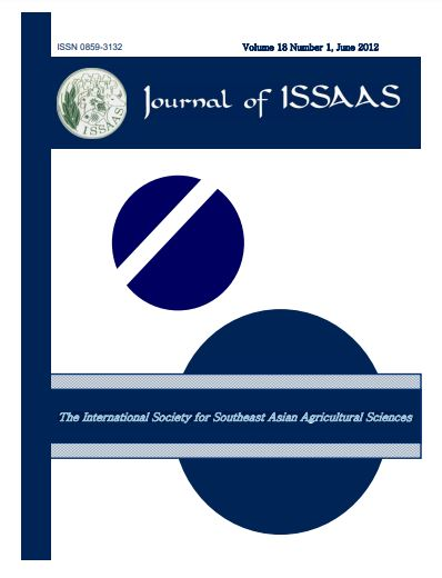 ISSAAS journal