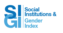 Social Institutions and Gender Index Database