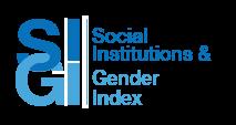 Social Institutions and Gender Index Database