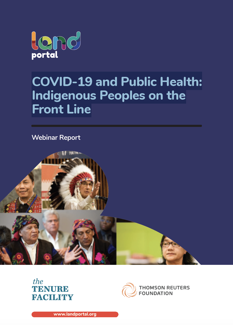 COVID-19 and Public Health: Indigenous Peoples on the Front Line