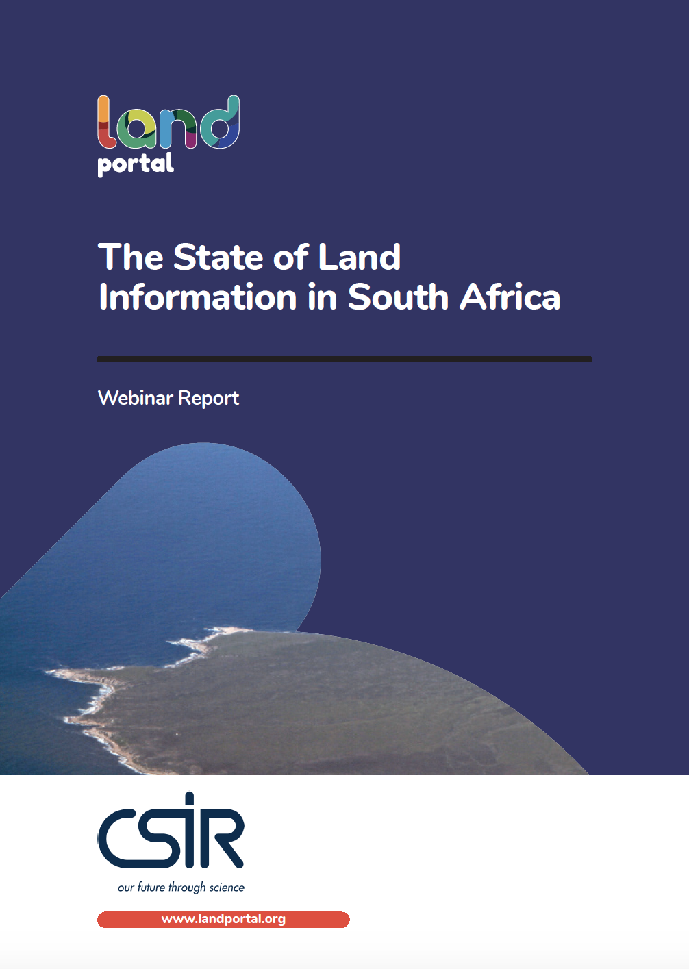 The State of Land Information in South Africa