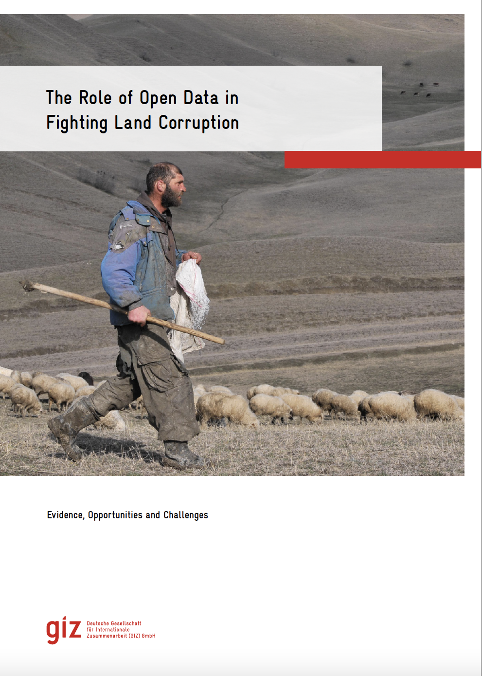 The Role of Open Data in Fighting Land Corruption