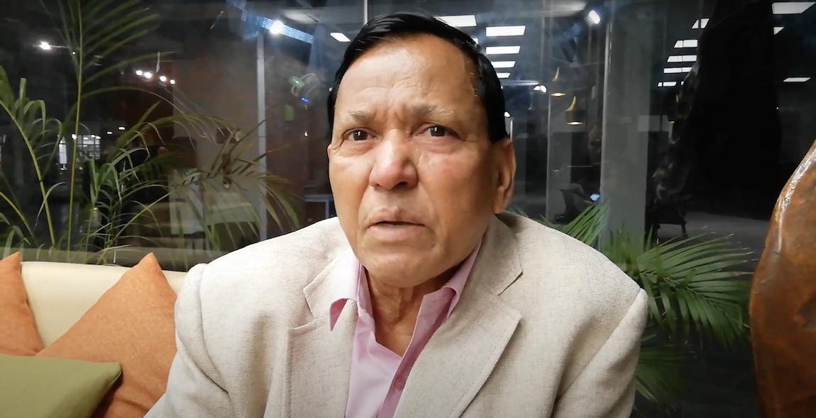 Dr. Tajamul Haque: A Land Rights Champion