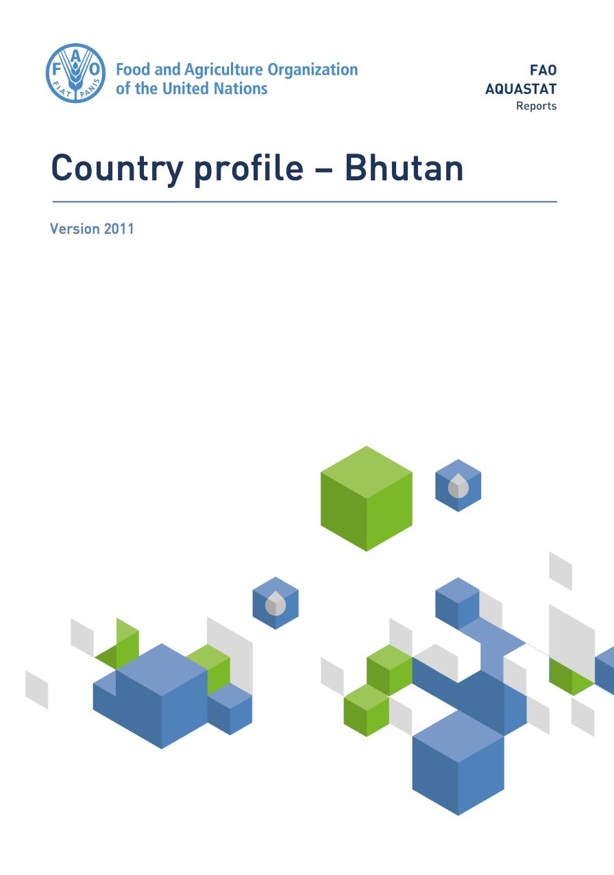 Country profile – Bhutan
