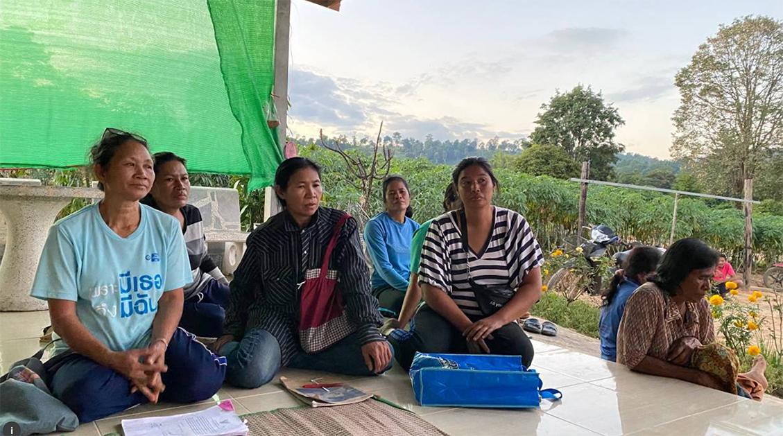 Thailand's green goals threaten indigenous forest dwellers