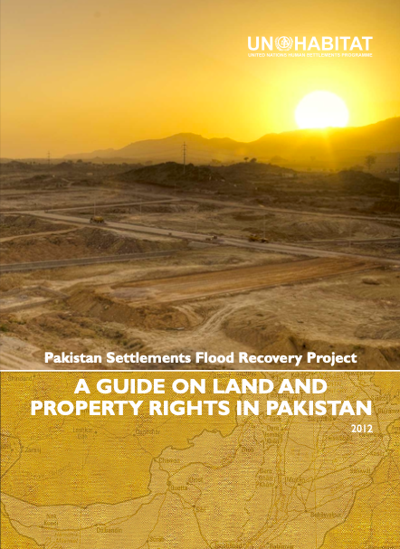 A Guide On Land And Property Rights In Pakistan