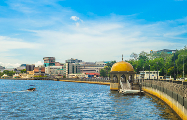 Chinese development firm signs deal to develop Brunei fishing port