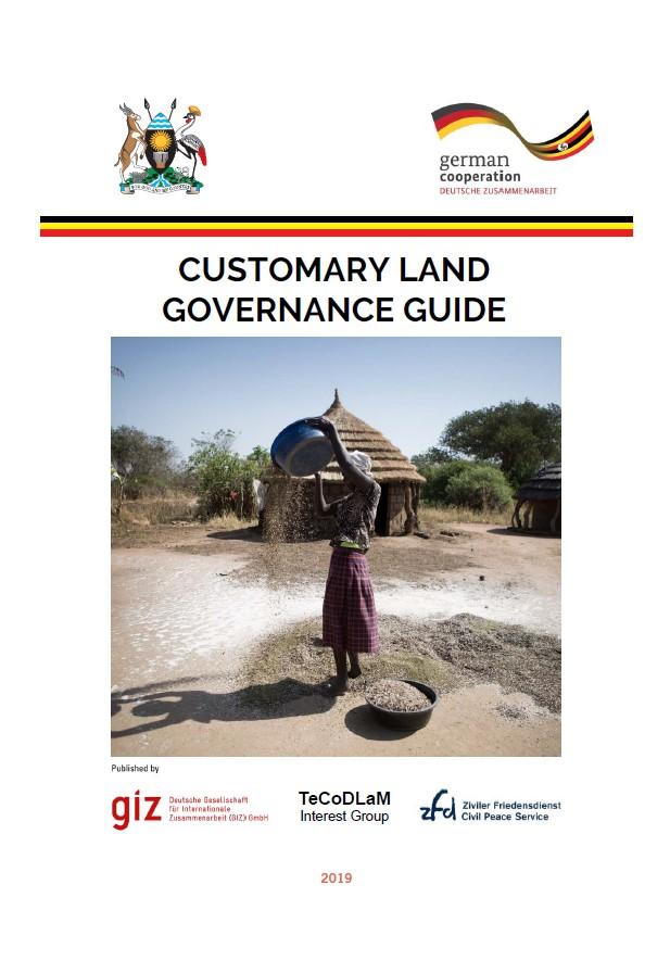 Customary Land Governance Guide