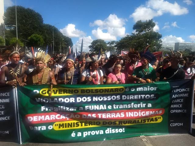 Foto: Marília Marques/G1DF