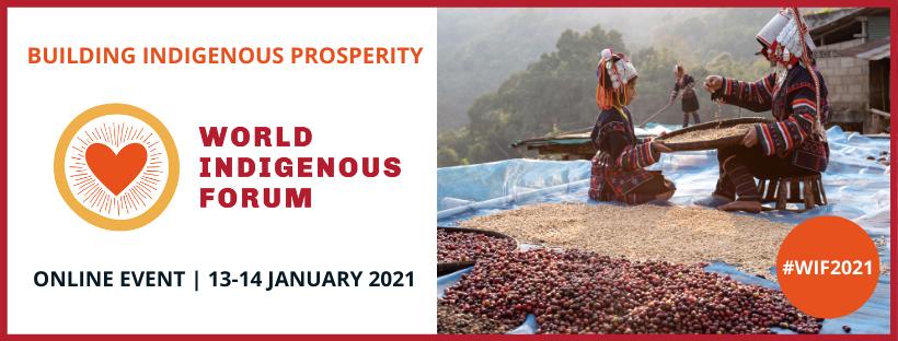 World Indigenous Forum