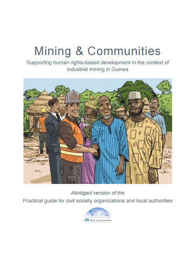Practical guide for civil society organizations and local authorities