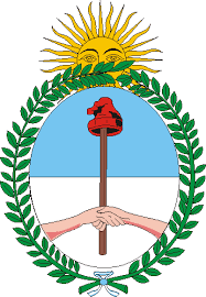 Seal of Government of Argentina