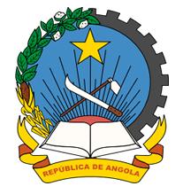 Government crest, Angola