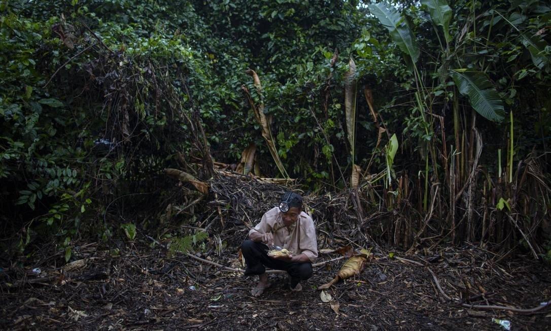 Foto: Daniel Marenco / Agência O Globo