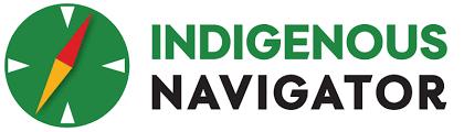 indigenous navigator logo