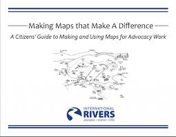 making maps that make a difference