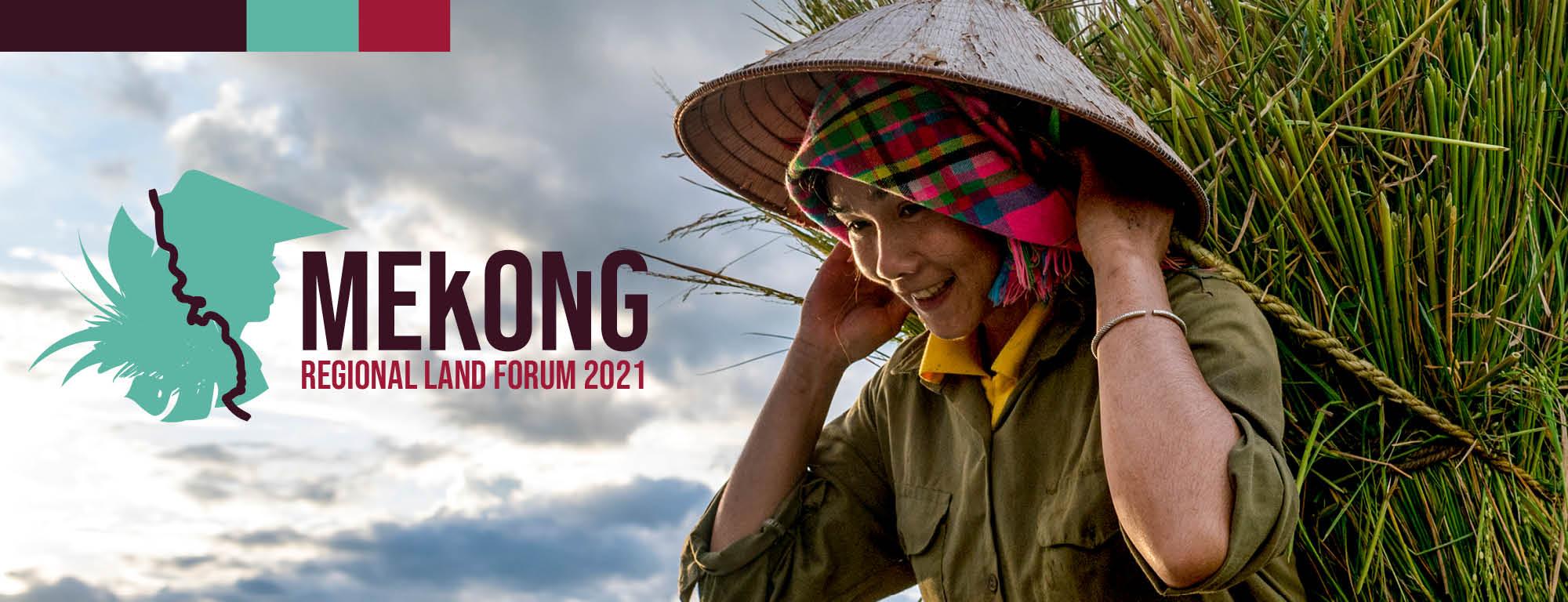 3rd Mekong Regional Land Forum 2021
