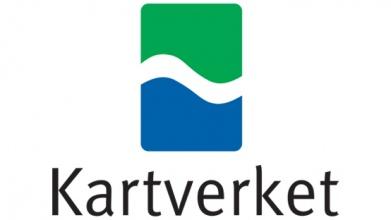 Norwegian Mapping Authority logo