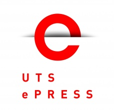 University of Technology Sydney ePress logo