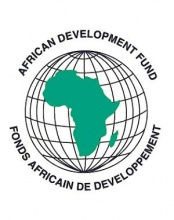 African Development Fund logo