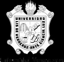 Universidad Veracruzana logo