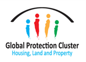 Housing, Land, and Property Area of Responsibility