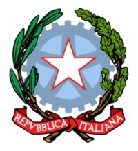 Italy coat of arms