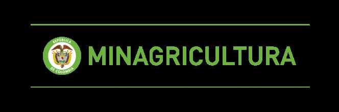 Ministerio de Agricultura y Desarrollo Rural logo