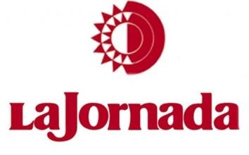 Periódico Jornada logo