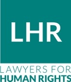 Lawyers for Human Rights Logo