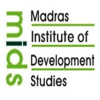 Madras Institute for Development Studies cover image