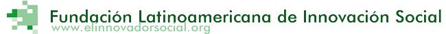 Fundación Latinoamericana de Innovación Social logo