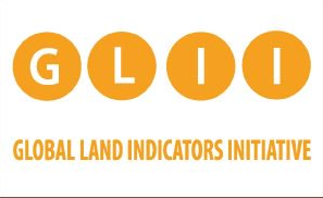 Global Land Indicator Initiative logo
