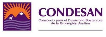 CONDESAN logo