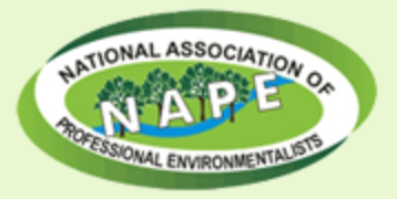 National Association of Professional Environmentalists logo